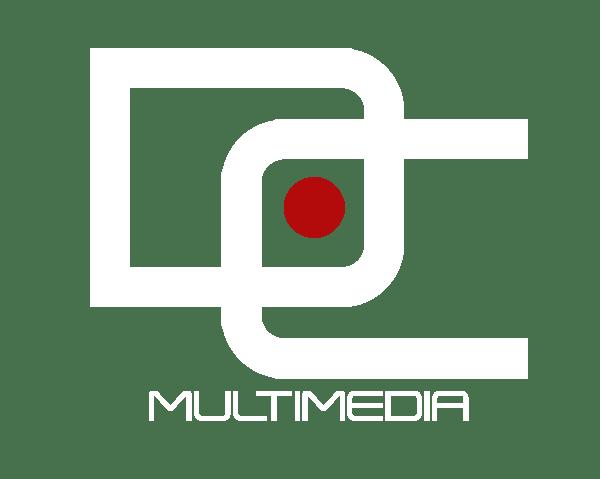 DCmultimedia Logo